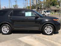 Options:  2015 Ford Explorer Base|/|V4 2.0 L