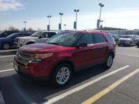 Welcome to Hertrich Frederick Ford This Ford Explorer