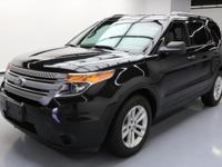 2015 Ford Explorer with 3.5L V6 Engine,7-Passenger