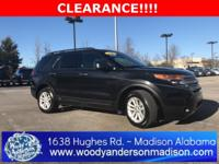 Clean CARFAX. Power windows, Remote keyless entry,