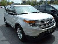 New Price! CARFAX One-Owner. Clean CARFAX. Ingot Silver
