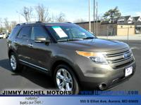 Exterior Color: caribou metallic, Body: SUV, Engine: