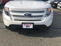 You can find this 2015 Ford Explorer Limited and many