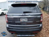 Recent Arrival! CARFAX One-Owner. 2015 Ford Explorer