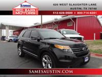 This super 2015 Ford Explorer Limited is just waiting
