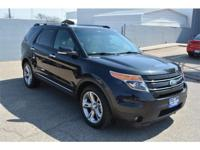 We are excited to offer this 2015 Ford Explorer. CARFAX