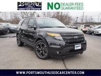 *NO DOC FEES*, *PURE PRICING*, 2015 Ford Explorer Sport