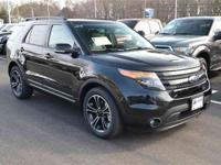 2015 Ford Explorer Sport For Sale.Features:3.5 liter V6