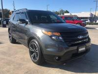 Clean CARFAX. Recent Arrival! AWD, 110V Power Outlet,