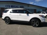 2015 Ford Explorer Sport Four Wheel Drive With
