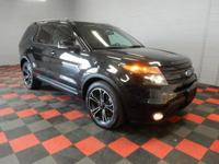 *ONE OWNER, AWD, Dual-Panel Moonroof, Navigation