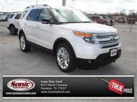 Outstanding design defines the 2015 Ford Explorer! An