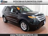 ONE OWNER, CLEAN CARFAX/NO ACCIDENTS REPORTED, 4X4,
