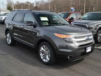 2015 Ford Explorer XLT For Sale.Features:Equipment