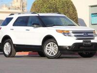 This 2015 Ford Explorer XLT is offered to you for sale