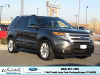 Boasts 23 Highway MPG and 17 City MPG! Dealer Certified
