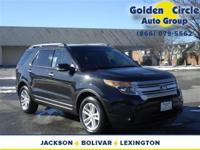 Includes a CARFAX buyback guarantee* This mighty XLT,