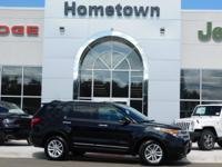 Options:  2015 Ford Explorer 4Wd 4Dr Xlt|4 Wheel