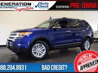 AWD, Deep Impact Blue Metallic, Charcoal Black