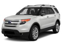 Options:  2015 Ford Explorer Xlt|Miles: 44083Stock