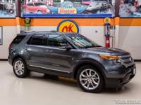2015 Ford Explorer XLT  Beautiful 2015 Ford Explorer