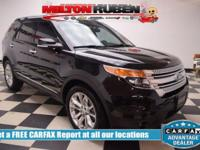 Options:  2015 Ford Explorer Xlt|Miles: 43171Color:
