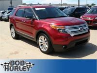 Come see this 2015 Ford Explorer XLT. Its Automatic