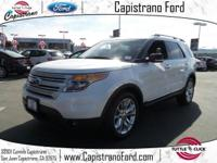 Priced below Market! CarFax One Owner! This Ford