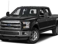 2015 Ford F-150 Lariat, Townsend Ford is excited to