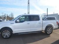Short Bed! Flex Fuel! This fantastic-looking 2015 Ford