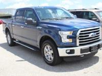 GREAT MILES 39,432! Blue Jeans Metallic exterior and