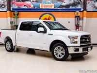 2015 Ford F-150 Lariat  Super clean 2015 Ford F-150