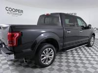 JOE COOPER FORD OF EDMOND**CALL  501A / LARIAT /