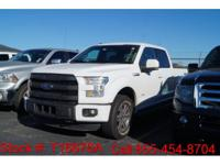 CARFAX One-Owner.  2015 Ford F-150 Lariat in Oxford