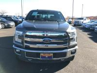 YES WE CAN AT LAKE POWELL FORD! Certified. New Price!