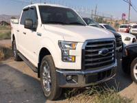 Options:  2015 Ford F-150|Zoom Zoom Zoom!!! This