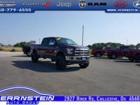 2015 Ford F-150 Lariat This Ford F-150 is Herrnstein
