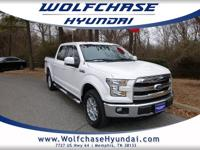 2015 Ford F-150 Lariat *10 YEAR 150,000 MILE LIMITED