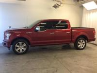 Ford Certified. Ruby Red Metallic Tinted Clearcoat 2015
