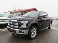 Options:  2015 Ford F-150 Visit Auto Group Leasing