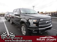 ***LOW MILES***, ***Automatic Electronic EcoBoost 3.5L