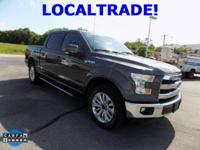 Recent Arrival! CARFAX One-Owner. Clean CARFAX. FX4