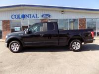2015 Ford F-150 SuperCab XL 2 Wheel Drive 3.5L V6!!