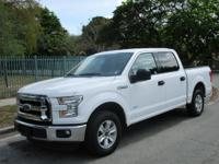 Options:  2015 Ford F-150 Xl|Come And Visit Us At