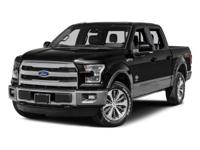 Options:  2015 Ford F-150|/|V6 Ecoboost 3.5L V6 Gtdi