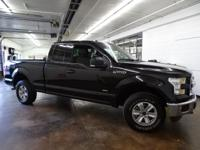 CALL FOR AVAILABILITY ~ KEY FEATURES> XLT TRIM, CLEAN