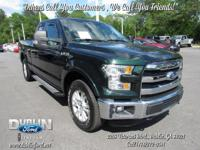 2015 Ford F-150  New Price!  Awards:   * Green Car