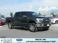 Delivers 23 Highway MPG and 18 City MPG! This Ford