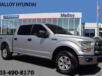 F-150 XLT, 4WD, ABS brakes, Alloy wheels, Compass,