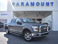 Recent Arrival! ONE OWNER, CARFAX CERTIFIED, LOCAL